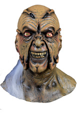 Halloween JEEPERS CREEPERS Adult Latex Deluxe Mask Costume Haunted House NEW