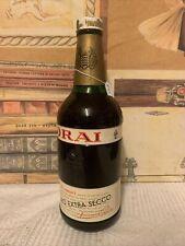 Amaro drai 1lt 30% sigillo stella (1949-1959)