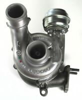 Turbocharger Alfa-Romeo 147 156 GT 1,9 JTDM 110kw 55200925 55205370 +Gaskets