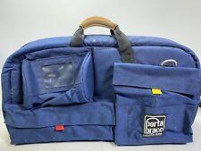 Portabrace CO-OB II Carry-On Camera Case (Blue)