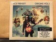 ACE FREHLEY Origins vol 1 2016 (Kiss) feat. 12 r'n'r classics BNIB NEUF, Rock CD