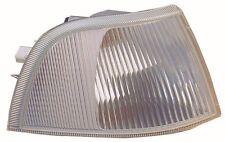 para VOLVO V40 Mk1 1996-1998 FRONTAL TRANSPARENTE lámpara de Luz Indicadora