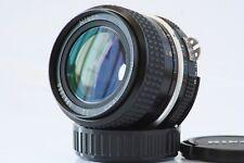 【NEAR MINT!!】Nikon Ai Nikkor 28mm f3.5 Wide Angle MF AI Lens From JAPAN
