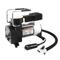 12 V Pompe electrique de gonflage de voiture portative compresseur d'air 80 A2O6