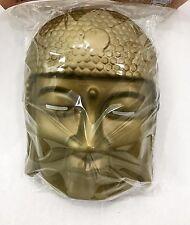 面 仏像 - Masque Bouddha butsuzou - Import direct Japon #02
