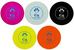 """US Made Hyperflite Competition Standard Puppy Disc 7"""" Small Dog Frisbee UpDog"""