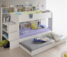 kinder stockbetten mit 90 cm g nstig kaufen ebay. Black Bedroom Furniture Sets. Home Design Ideas