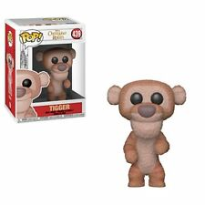 Funko POP! Disney - Christopher Robin: Tigger Figure #439 (IN STOCK)