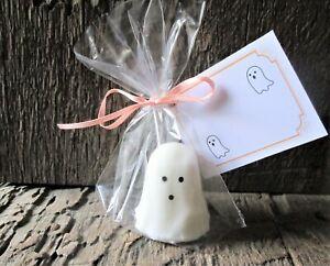 Little Ghost Organic Soap Favor Halloween, Birthday