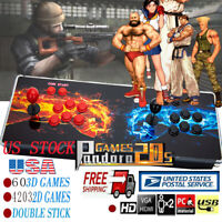 Pandora's Box 20s 4263 in 1 Retro Video Games Button Double Stick Arcade Console