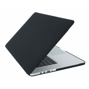 """STM Grip Case / Cover for MacBook Pro 13"""" Retina Late 2012-2015 (Black)"""