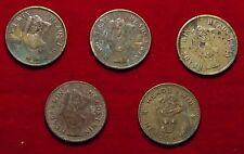 5 - Heads I Win - Tales You Loose - Sexy Flipping Tokens - L@@K
