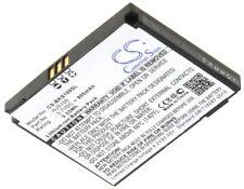Batería 900mAh tipo 338937010208 HJS100 Para Becker HJS-100