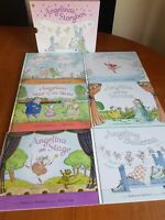 Angelinas Story Box Book Collection