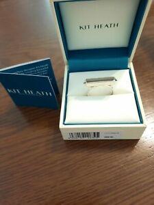 Halmarked silver Ring Kit Heath