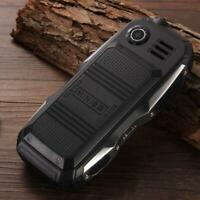 Mobile Phone Bluetooth Big Speaker Long Stand-by Multi-language For Older I4A9