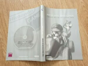 Mario Kart: Double Dash, Limited Edition Nintendo Gamecube Promo Sleeve, Rare