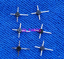 5pcs BF981 PHILIPS/NXP Silicon dual gate MOSFET
