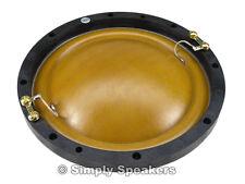 Diaphragm for JBL 2480 Phenolic Horn Driver 16 ohm Classic Speaker Part