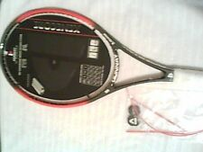 New Donnay X Orange 99 4 3/8 Tennis Racquet Racket Rare + Custom Weight Kit