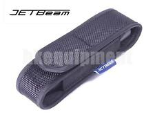 JETBeam Holster Pouch for RRT-0 XML BA10 PA10 Flashlight Torch