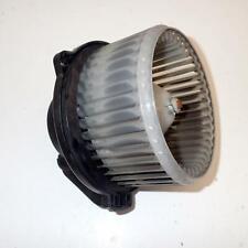 Heater Blower Motor MF0160700880 (Ref.973) Land Rover Discovery 3 2.7 TDV6