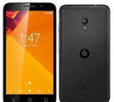 Teléfonos móviles libres Android color principal gris con memoria interna de 8 GB