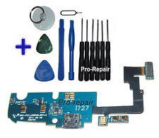Samsung Galaxy S2 II SGH-i727 Skyrocket Charging USB Dock Port Flex Cable Mic+TL