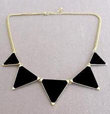 Unbranded Bib Fashion Necklaces & Pendants
