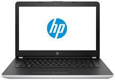 """HP 14-bs030na 14"""" Laptop Intel I5-7200u 8gb RAM 1tb HDD Win 10 - Silver B"""