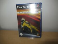 Superbike Gp - Nuevo Precintado, PS2 Pal