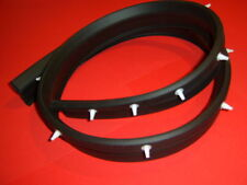 GENUINE LAND ROVER DISCOVERY 2 TAILGATE DOOR SEAL BHK700021