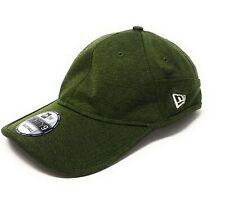 New Era FORTY9 Shadowtech Basecap Cap Ohne Logo Verstellbar Grün