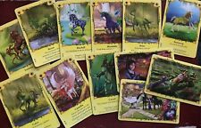 BELLA SARA SUNFLOWERS SERIES TRADING CARDS-CHOOSE A CARD