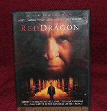 Red Dragon DVD Movie 2003 Widescreen CE Anthony Hopkins Free Shipping