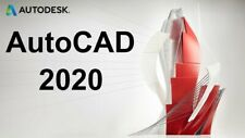 Autodesk AutoCAD 2020.1.3 l windows l full version! Instant delivery!!!