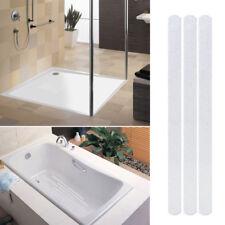 12 pcs Anti Slip Grip Strips Non-Slip Safety Flooring Bath Tub &Shower Stickers.