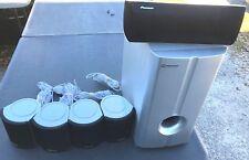 Pioneer S-FCRW2500 Speaker System 5 Speaker and 1 Subwoofer Set