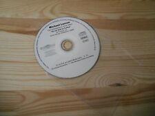 CD Schlager Michael Larsen - Es ist Zeit zu Leben (1 Song) NEW RADIOLA cd only