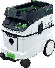 Festool Absaugmobil CLEANTEX CTM 36 E 584000 Aus Vorführung