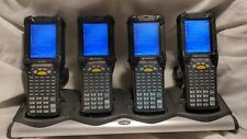 Lot of 4 Motorola Symbol Mc9090-Gf0Hjgfa6Wr Windows Mobile 5 Wavelink Scanner 4x