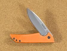 Kershaw Skyline Scales - Orange