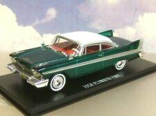 Plymouth Fury 1958 Christine 1/43 Greenlight