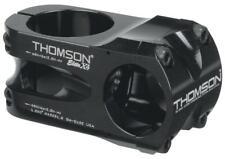 """Thomson Elite X4 Mountain Stem 45mm +/- 0 degree 31.8 1.5"""" Black"""