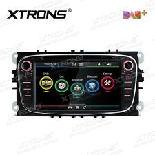 AUTORADIO FORD FOCUS MONDEO GALAXY S-MAX TRANSIT NAVIGATORE GPS DVD BLUETOOTH Bl