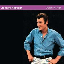 Johnny Hallyday - Rocknroll attitude [CD]
