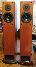 ! IDEAL ! PMC FB1i Transmission Line Floorstanding Speakers + Original Packing