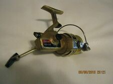 Daiwa Japan GS 13S spinning fishing reel gold color