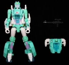 Transformers - Power Of The Primes Moonracer (Complete)
