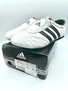 Adidas US 7 EU 40 Martial Arts Taekwondo Karate MMA TKD ADI-SM II Shoes